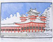 heian shrine-mini