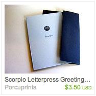 scorpio card-mini