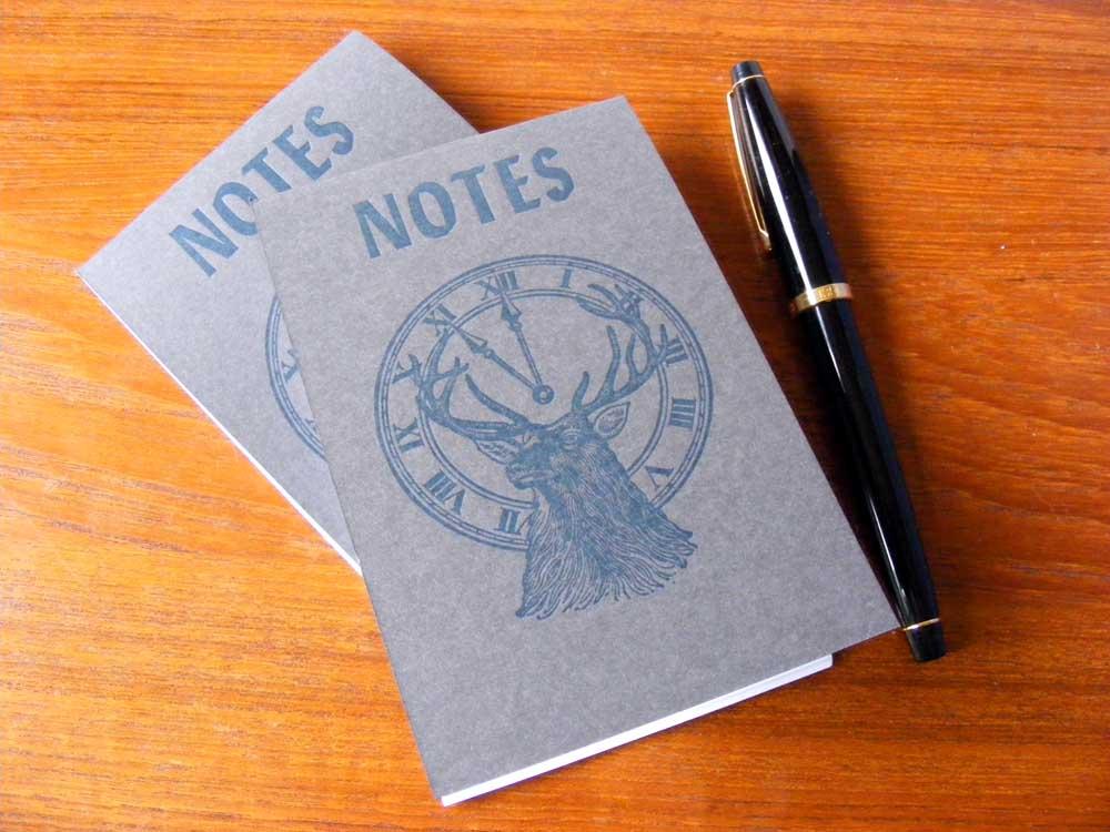 Elk Notes