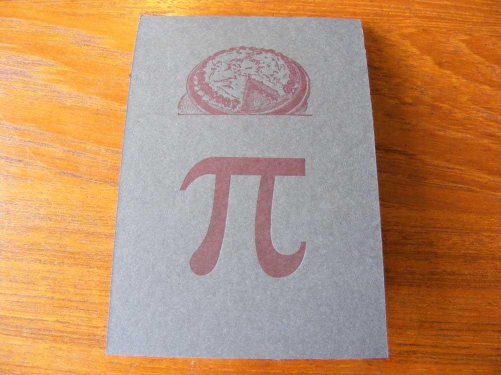 Pi Pie Notepad