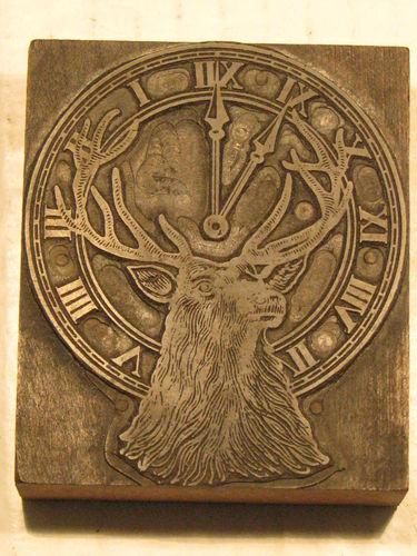 Elk Block