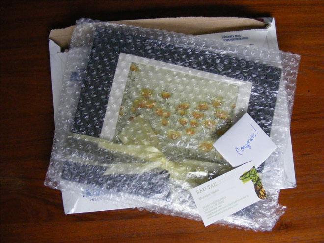 Poppies Packaging