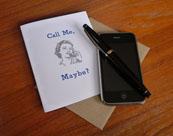 Call Me Maybe - mini